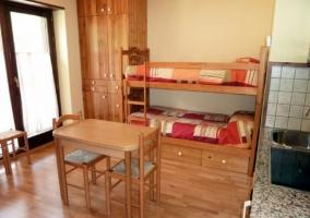 Apartamentos Pleta Bona- Erta 11