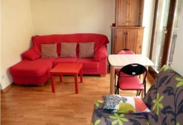 Apartamentos Pleta Bona- Erta 12 - Taull, Lleida