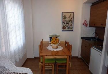 Apartamentos Pleta Bona- Cuc 7 - Taull, Lleida