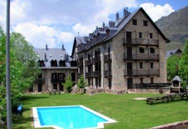 Casas rurales con piscina en lleida - Casas rurales lleida piscina ...