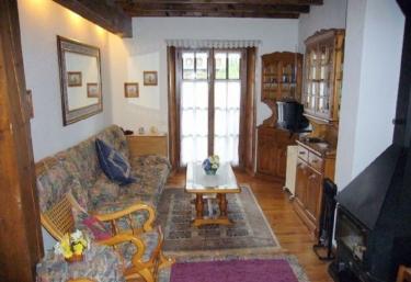 Apartamentos Pleta Bona- Cosmos 1 - Taull, Lleida