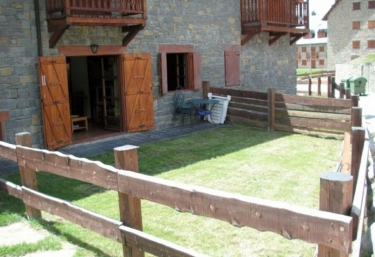 Apartamentos Pleta Bona- Puig Falcó 1 - Taull, Lleida