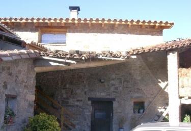 Mas El Pujol- El Turó - Campdevanol, Girona