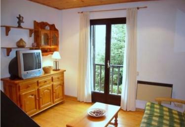 Apartamentos Pleta Bona- Falcó 3 - Taull, Lleida