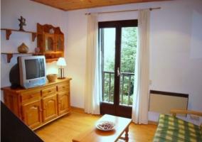 Apartamentos Pleta Bona- Falcó 3