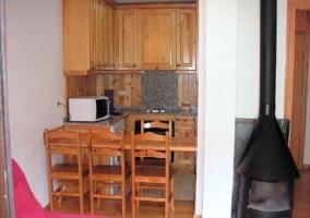 Apartamentos Pleta Bona- Falcó 4