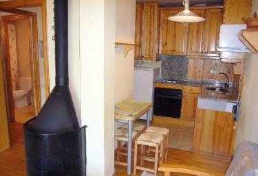 Apartamentos Pleta Bona- Falcó 5 - Taull, Lleida