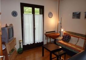 Apartamentos Pleta Bona- Falcó 13