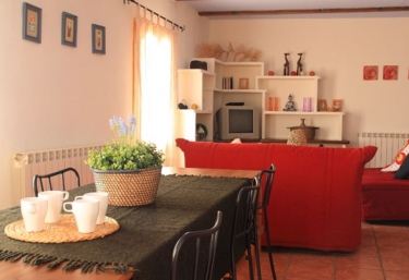 Alojamientos Bardenas- Samanes 2 - Arguedas, Navarra