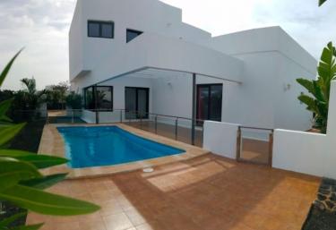 Villa Cilla 1 - Yaiza, Lanzarote