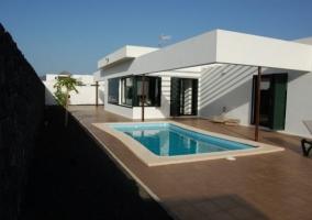 Villa Cilla 2 - Yaiza, Lanzarote