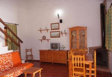 Finca El Abuelo- Casa El Pino - Barbate, Cádiz