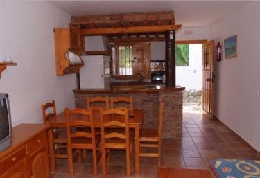 Finca El Abuelo- Casa El Romero - Barbate, Cádiz