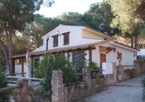 Finca El Abuelo- Casa El Madrono
