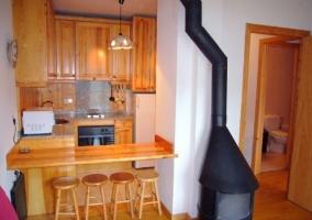 Apartamentos Pleta Bona- Falcó 6
