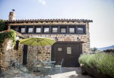 Quinta San Jorge II - Quintanarejo O El Quintanar, Soria