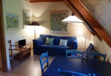 Apartamentos Pleta Bona- Cuc 1 - Taull, Lleida