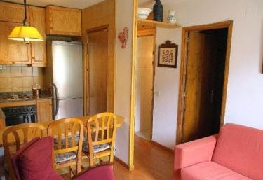 Apartamentos Pleta Bona- Herbasabina 3 - Taull, Lleida