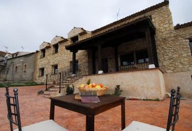 Casa Rural Las Siete Llaves - Consuegra De Murera, Segovia
