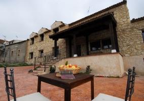 Casa Rural Las Siete Llaves