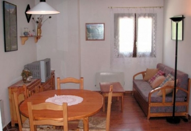 Apartamentos Pleta Bona- Herbasabina 2 - Taull, Lleida