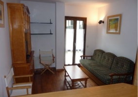 Pleta Bona- Herbasabina 1 - Taull, Lleida