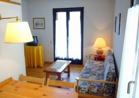 Apartamentos Pleta Bona- Falcó 7