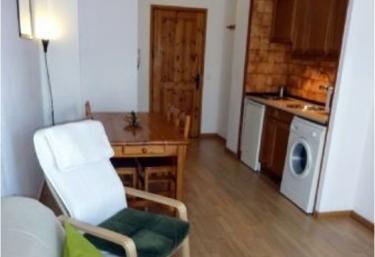 Apartamentos Pleta Bona- Dellui 2 - Taull, Lleida