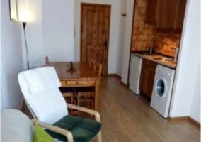 Apartamentos Pleta Bona- Dellui 2
