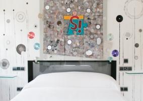 Apartamentos Anahuaska- Modern Art