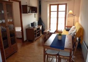 Apartamentos Pleta Bona- Justal 3