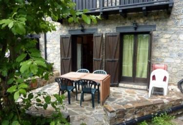 Apartamentos Pleta Bona- Bessiberri 6 - Taull, Lleida