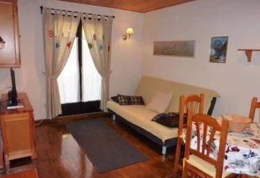 Apartamentos Pleta Bona- Bessiberri 7 - Taull, Lleida