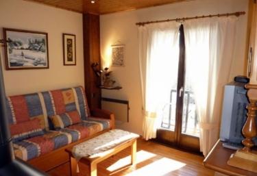 Pleta Bona- Falcó 15 - Taull, Lleida
