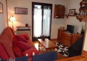 Apartamentos Pleta Bona- Falcó 16