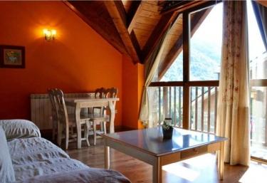 Apartamentos Torla- Apartamento Torla - Torla, Huesca