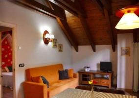 Apartamentos Torla- Ordesa