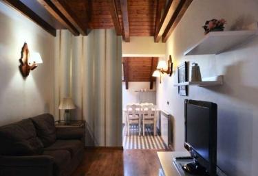 Apartamentos Torla- Bujaruelo - Torla, Huesca