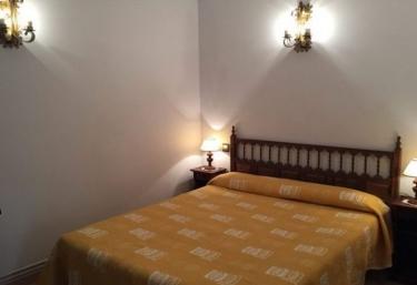 La Hila del Cucal- Apartamento 3 - Mijares, Cantabria