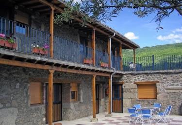 Albergue El Solitario - Baños De Montemayor, Cáceres