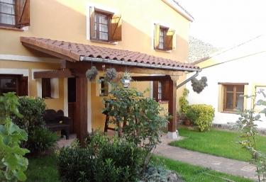 Las casas rurales m s baratas en puertas de vidiago - Casas rurales en asturias baratas ...
