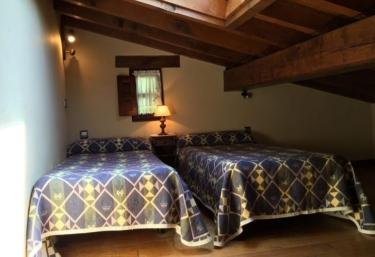 La Hila del Cucal- Apartamento 4 - Mijares, Cantabria