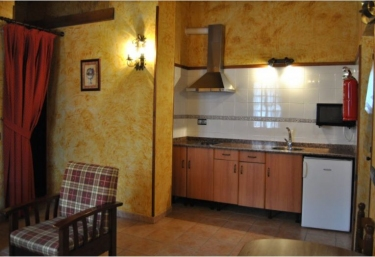 La Hila del Cucal- Apartamento 6 - Mijares, Cantabria