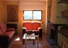 Apartamento El Palomar