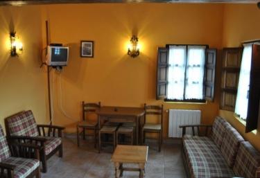 La Hila del Cucal- Apartamento 8 - Mijares, Cantabria