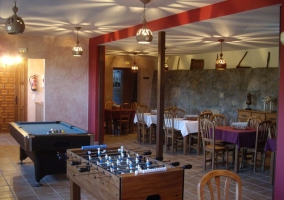 Casa rural Azabache III