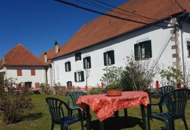 Casa Errebesena - Espinal/aurizberri, Navarra