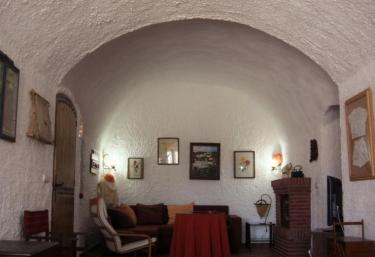 La Cocinillas- Casa Quijano - Cortes Y Graena, Granada