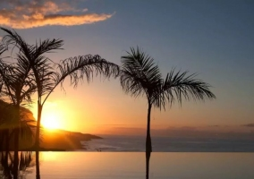 Zonas naturales de playas en el entorno