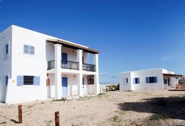 Aviaciò - La Savina, Formentera